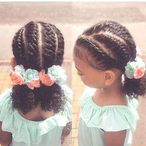 96 Natural Curly Hairstyles