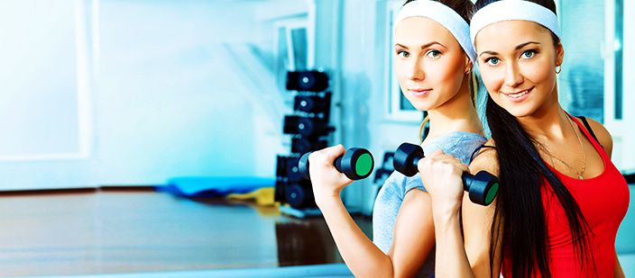 10 Tips to Feel Confident at the Gym