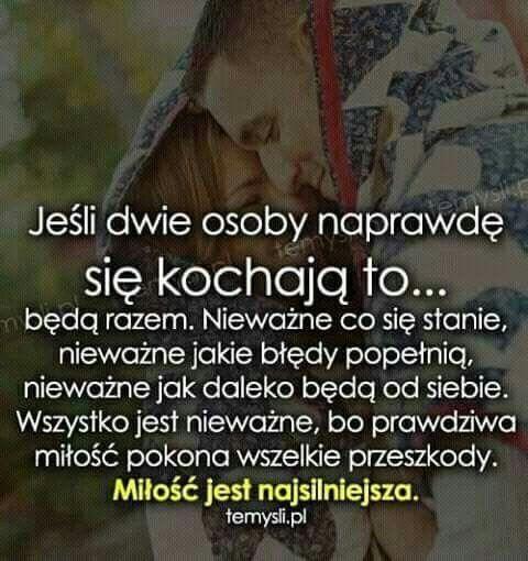 Pin Na Cytatymyśli Sentencje Po Polsku