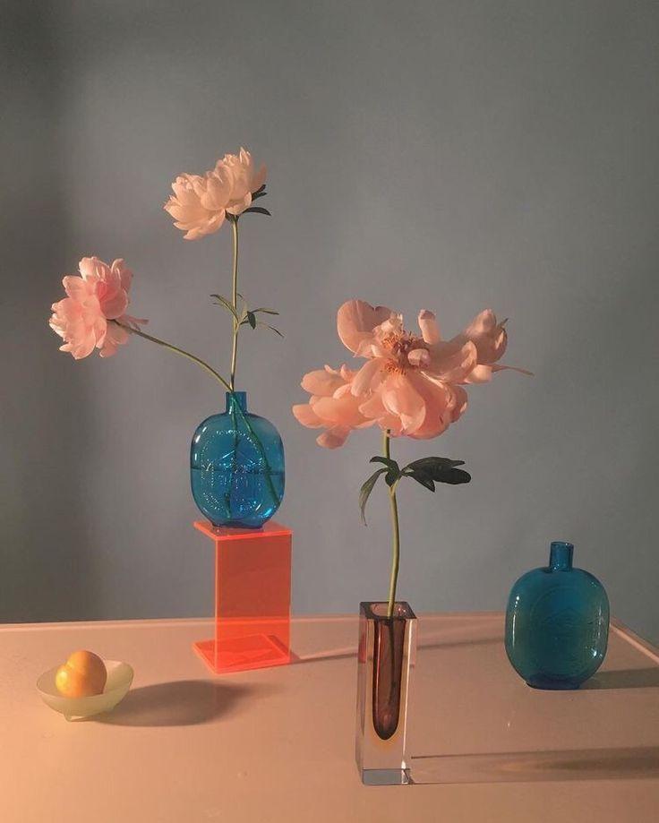 Fleurs, photographie et réalisme magique par Doan Ly   – ˗ˏˋ my aesthetic ˊˎ˗