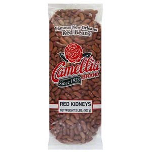 Camellia Red Kidney Beans 32 Oz Pack Of 12 Red Kidney Bean Kidney Beans Beans