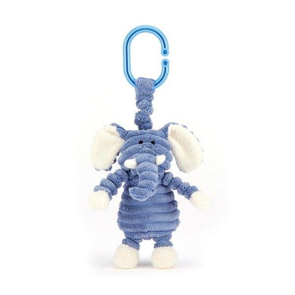 jellycat babyspielzeug cordy roy elefant jitter. Black Bedroom Furniture Sets. Home Design Ideas
