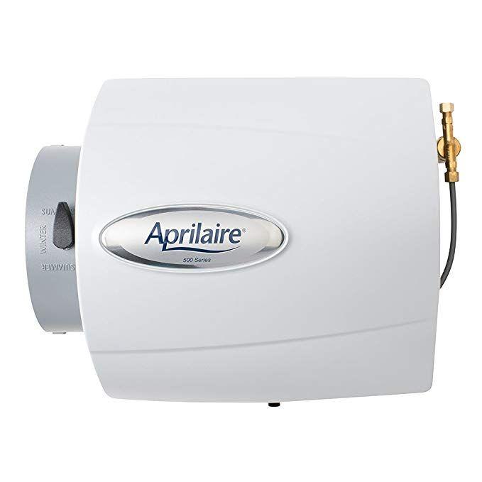 Aprilaire 500 Humidifier, 24V Whole House Humidifier w