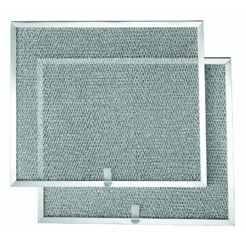 Broan Bps1fa30 Replacement Range Hood Filters Aluminum For Use With 30 Qs I And Ws I Series Allure By Broan Nutone Broan Range Hood Filters Ducted Range Hood