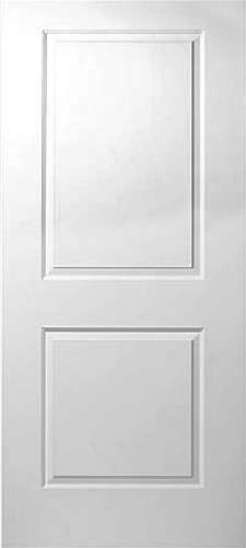 Jeld Wen Cambridge Smooth 2 Panel Interior Door Interior Design Programs Doors Interior Interior Deco