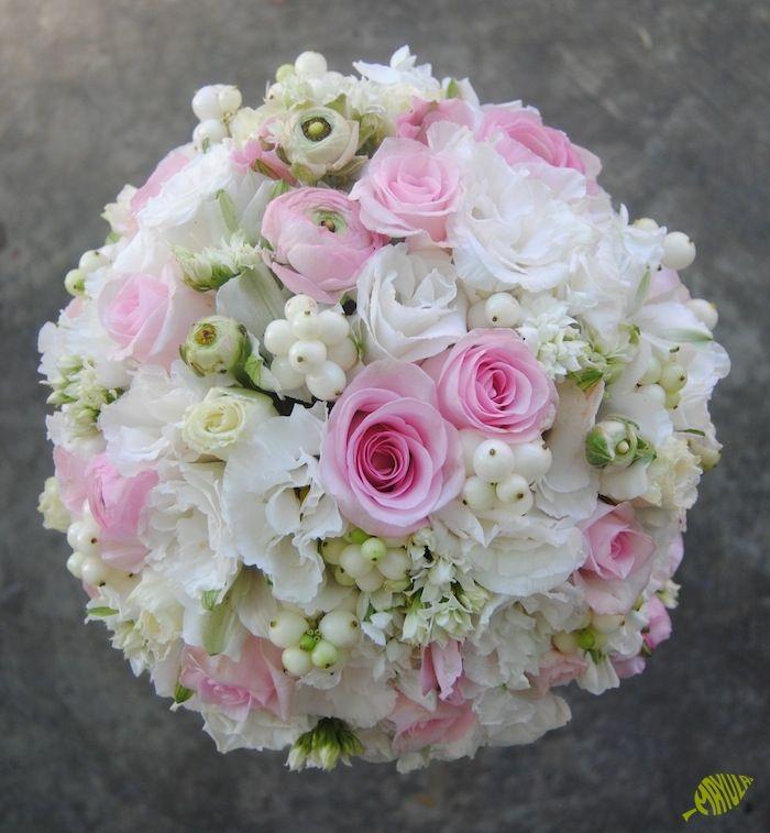 Las Flores de tu Boda. Ramo de Novia y Decoración en Bodas Zaragoza  f39229c89145