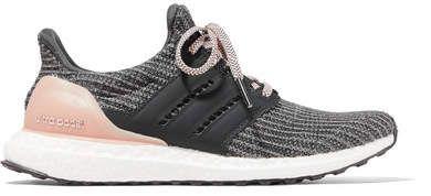 adidas originali ultraboost x primeknit scarpe casual grigio