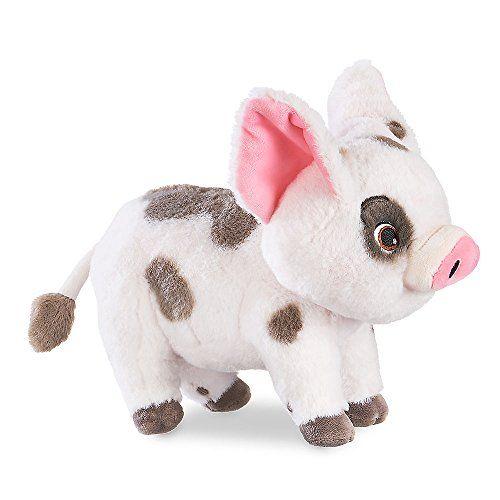 Disney Pua Plush Moana Small Disney stuffed animals