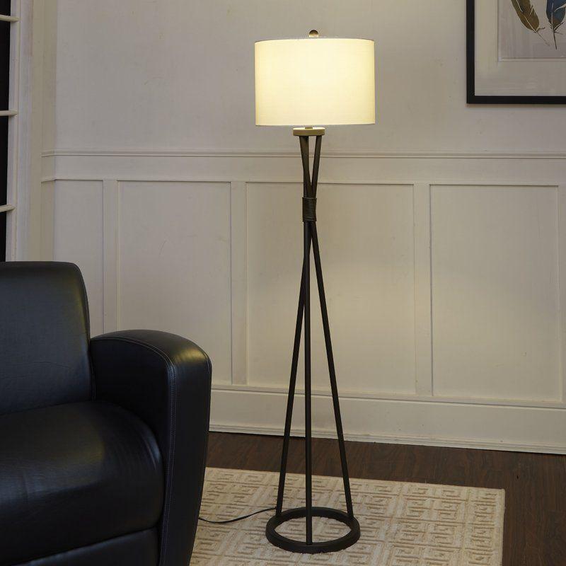 Jovan 62 Traditional Floor Lamp Black Floor Lamp Stylish Floor Lamp Floor Lamp