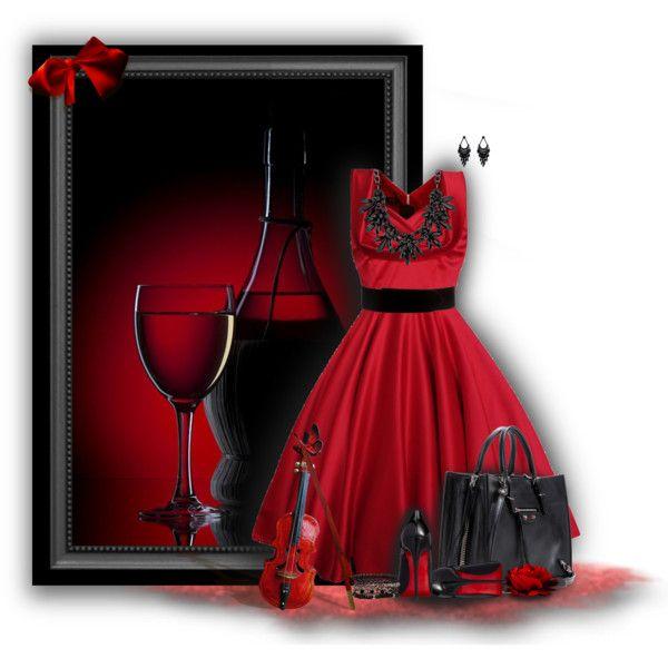"""""""wine"""" by seasonal-styler on Polyvore"""