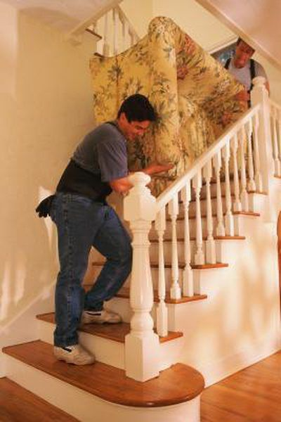 Best How To Replace A Rounded Stair Tread Foyer Decorating 400 x 300