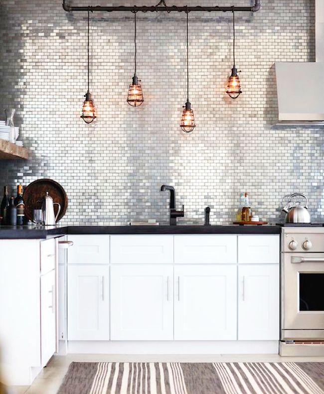 encuentra el azulejo perfecto para cada estilo Cocinas, Decoración