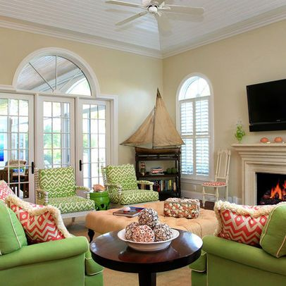 Lime Green Couch Design Ideas Pictures Remodel And Decor