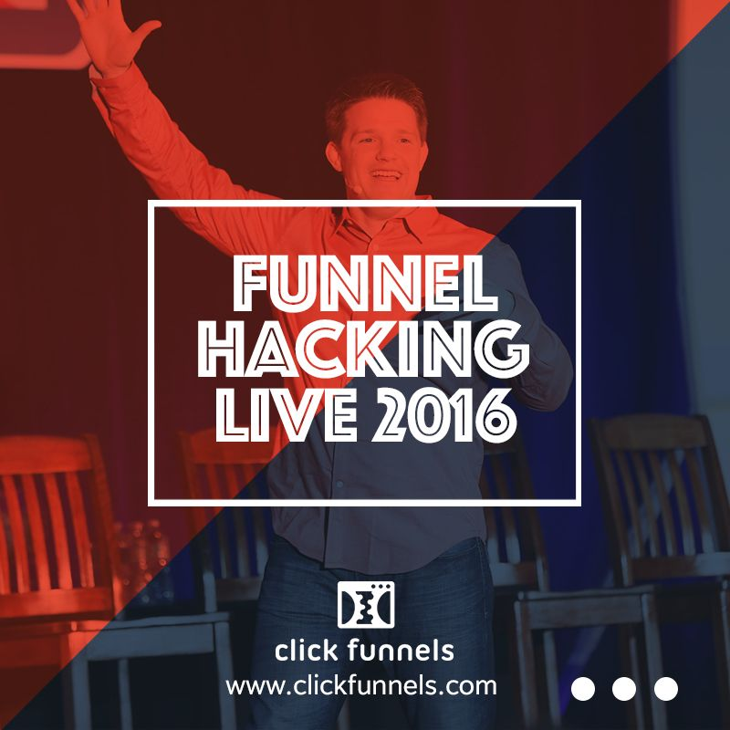 Not known Details About Clickfunnels Live