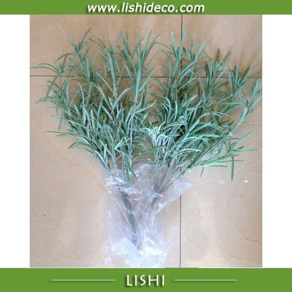 Fire Proof UV Proof Artificial Rosemarry Branch
