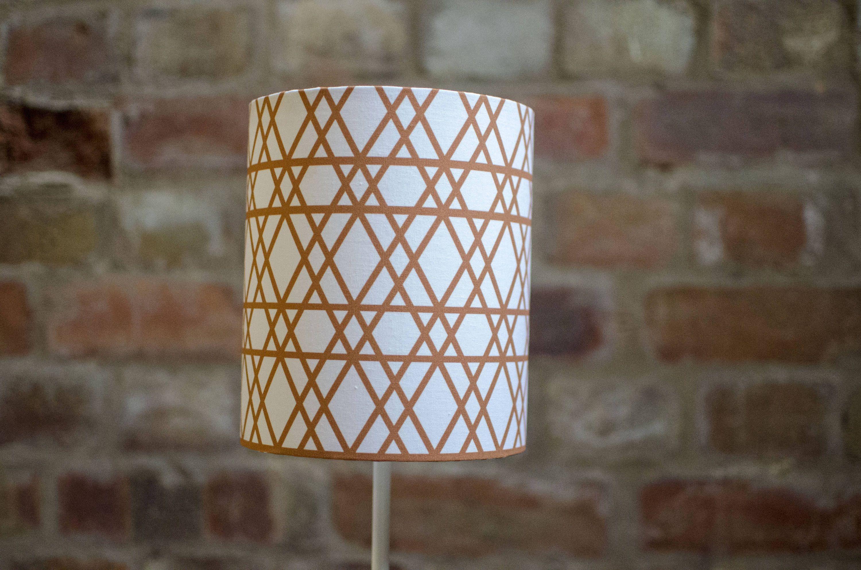 Copper lamp shade copper home decor copper lampshade copper copper lamp shade copper home decor copper lampshade copper geometric geometric lampshade aloadofball Choice Image