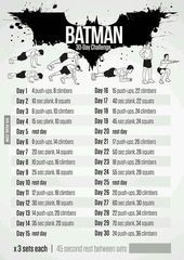 I going to become Batman after finishing this  fitness  motivation Am I going to become Batman after finishing this  fitness  motivation  Am I going to become Batman afte...
