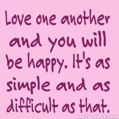 simple ;)