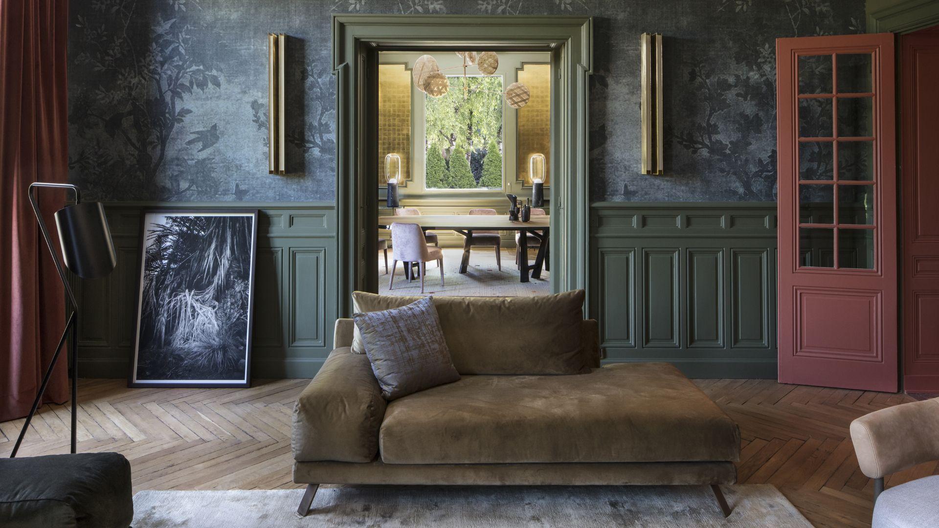 Claude Cartier En 2020 Mobilier De Salon Maison Moderne Maisons Contemporaines