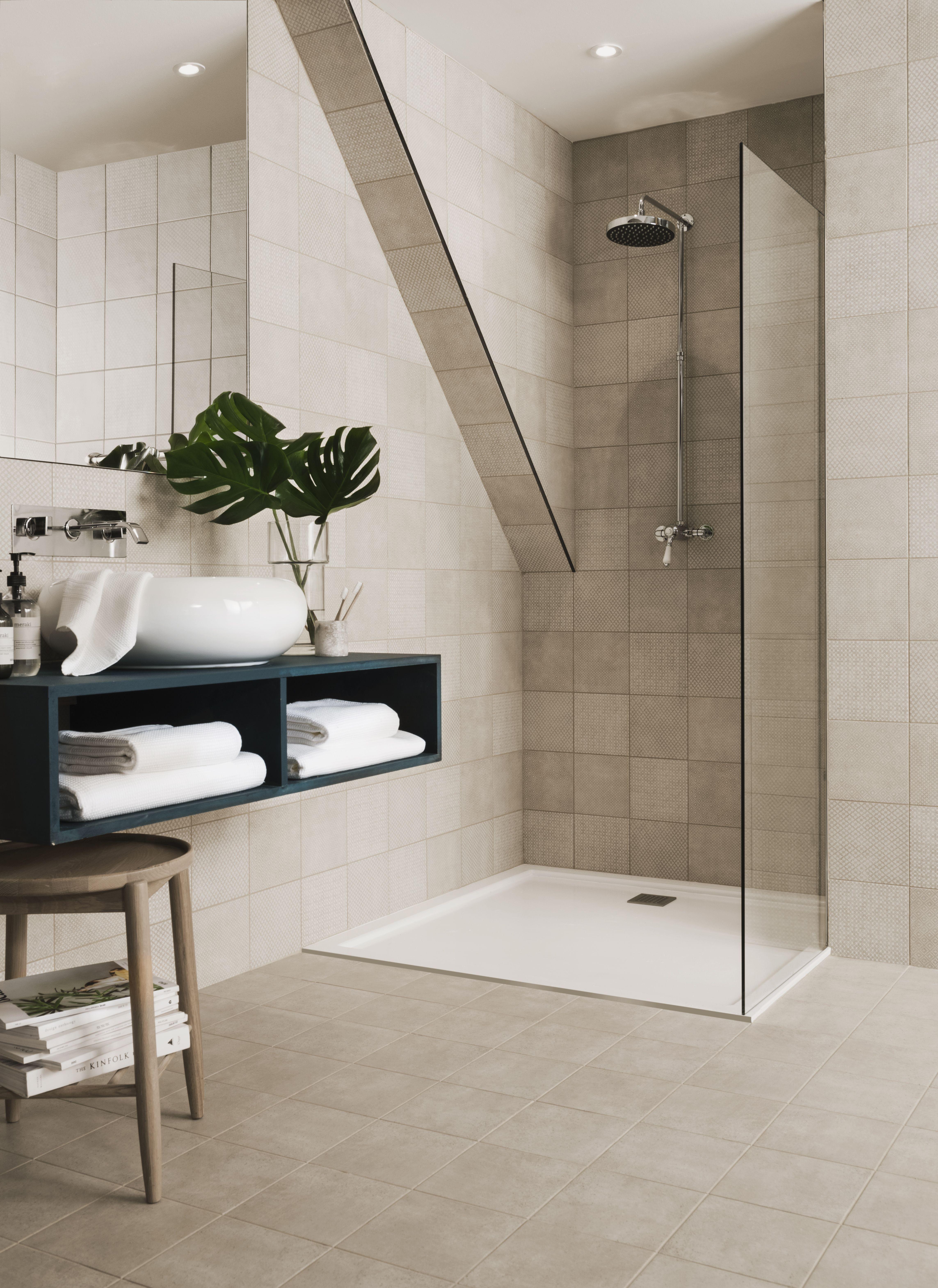 12 Bathroom Floor Tile Ideas Best Bathroom Flooring Bathroom Floor Tiles Shower Tile