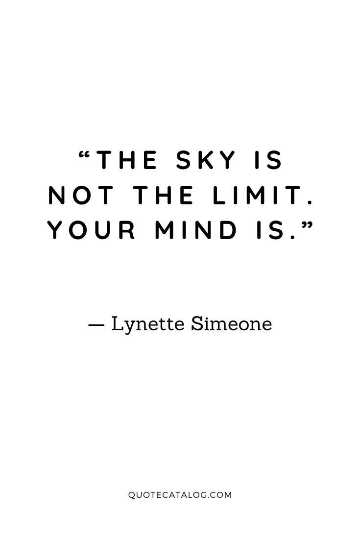 Quote by Lynette Simeone | Quote Catalog