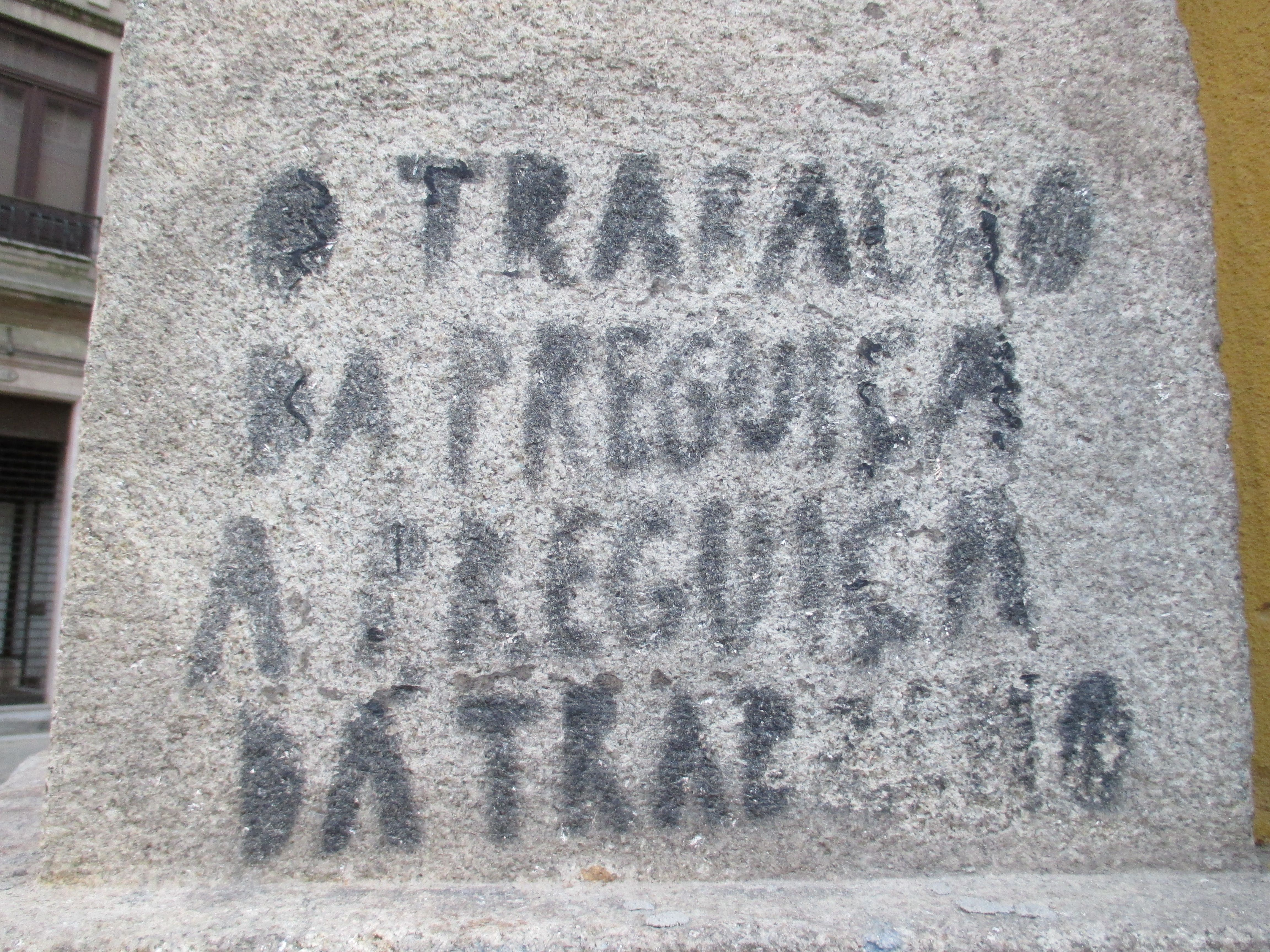 Pin By Street Walls On Stencil Words Pinterest