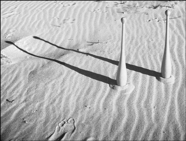"Herbert LIST ""Le Couple"" At the Baltic Sea, Germany"