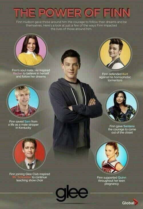 Photo of Glee News & Memories on