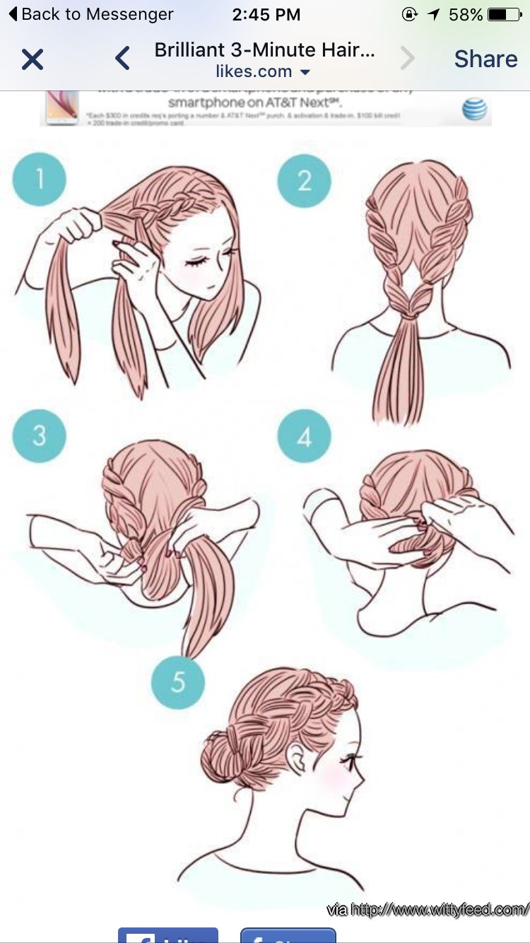 Pin by shorty on hair styles pinterest hair style naturally