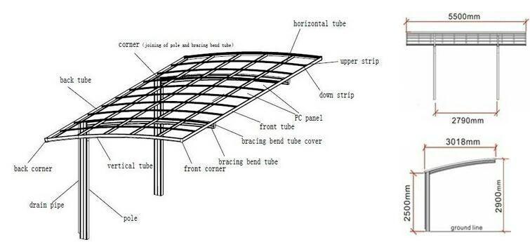 Carport Aluminium Carport Polycarbonate Carport Diy Carport Carport Roof Car Awning Car Canopy Polycarbonate Diy Car Aluminum Carport Carport Car Canopy