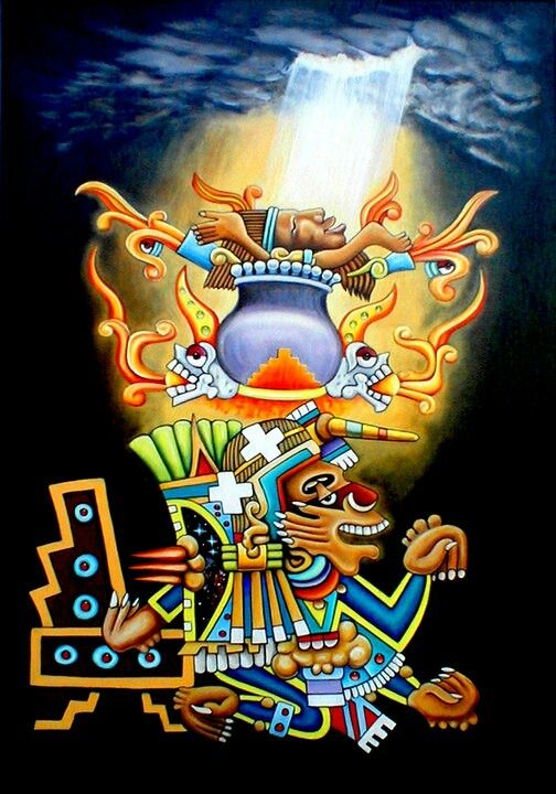 xolotl is the god of twins and monsters from the aztec