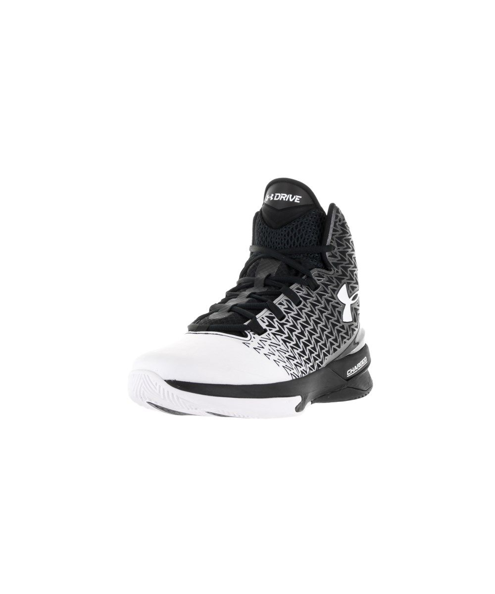 1a70656ebf23 UNDER ARMOUR Under Armour Men S Clutchfit Drive 3 Basketball Shoe .   underarmour  shoes  sneakers