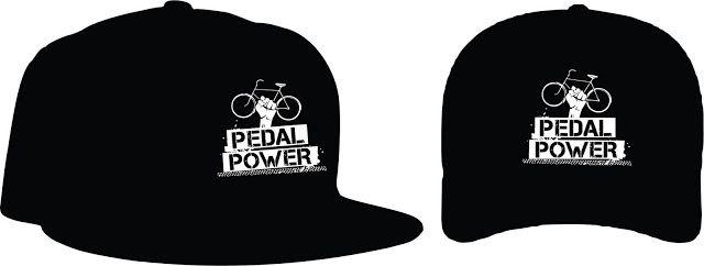 knupSilk - ESTAMPARIA/SERIGRAFIA: Pedal Power