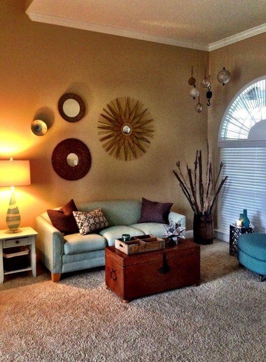Pinzoe Martial On Dream Home  Pinterest Extraordinary Big Living Room Designs 2018