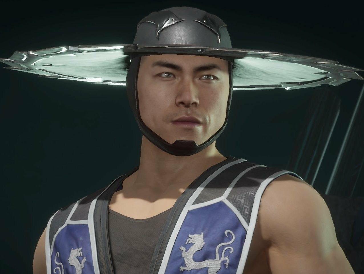 Pin On Mortal Kombat
