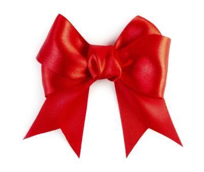 C mo hacer mo os de navidad grandes creatividades navidad monos de navidad y mo os - Lazos grandes para regalos ...