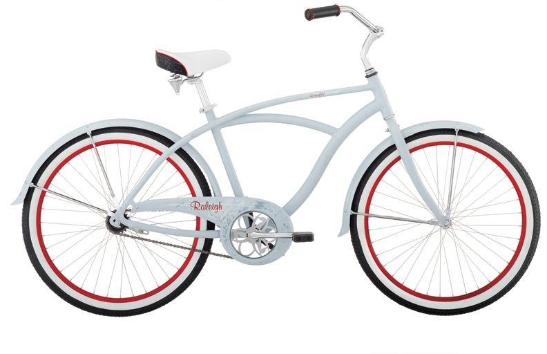 Raleigh Bicycles Retroglide Summer Essentials Raleigh Bikes Raleigh Bicycle