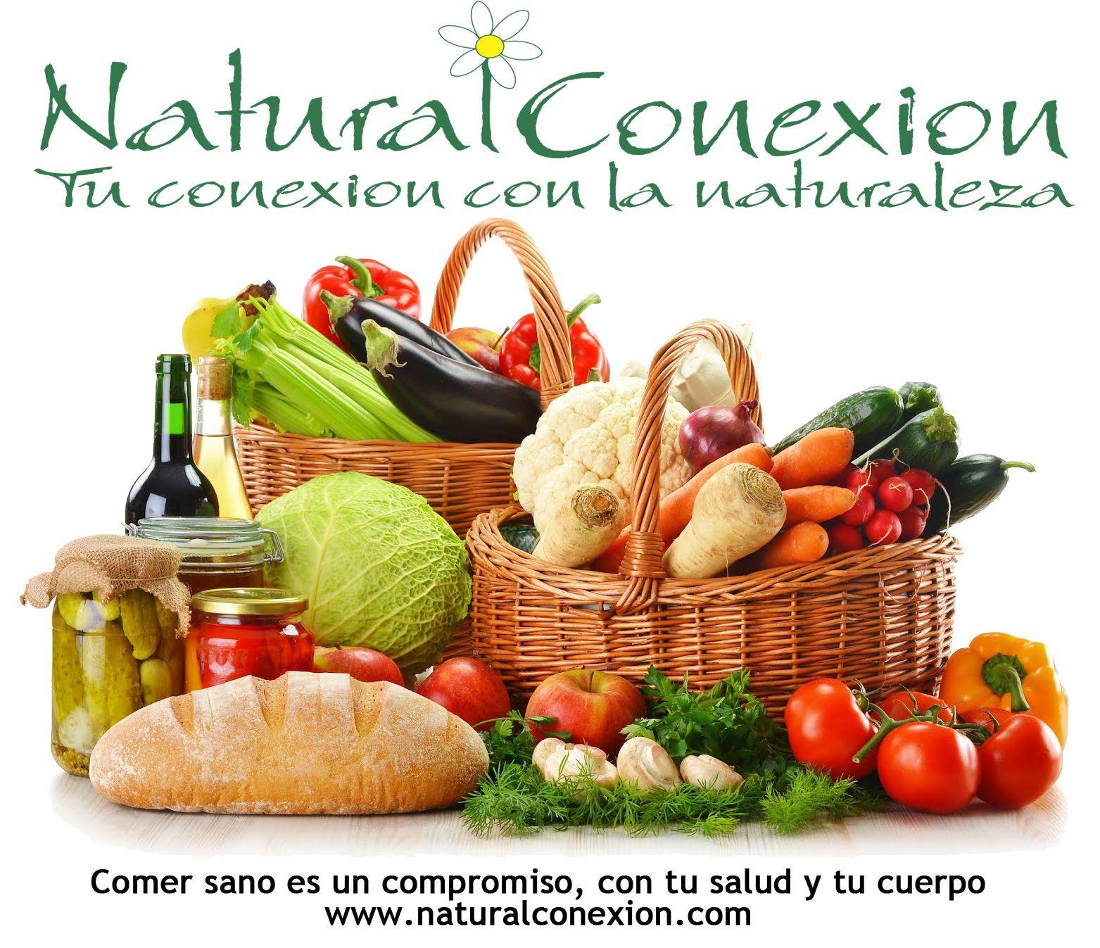 Volver A Lo Natural Por Qu La Respuesta Es Simple Por Salud