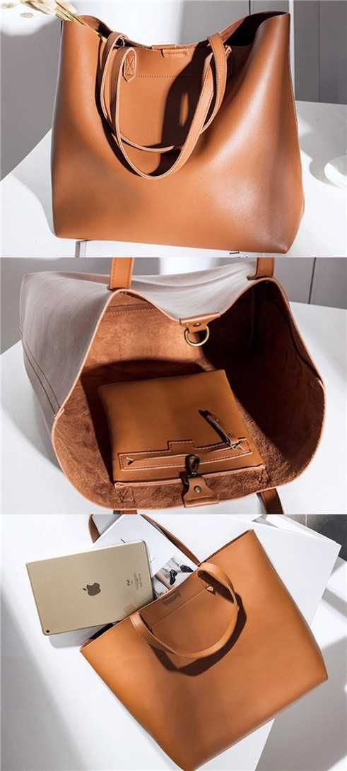 Black Friday Sale Start Now  Buy 2 save  24 Large Vegan Leather Tote Bag  with code  BFCM-TOTE cheap faux tote bags for school bag totes college  handbags for ... 5b8030f438bbb