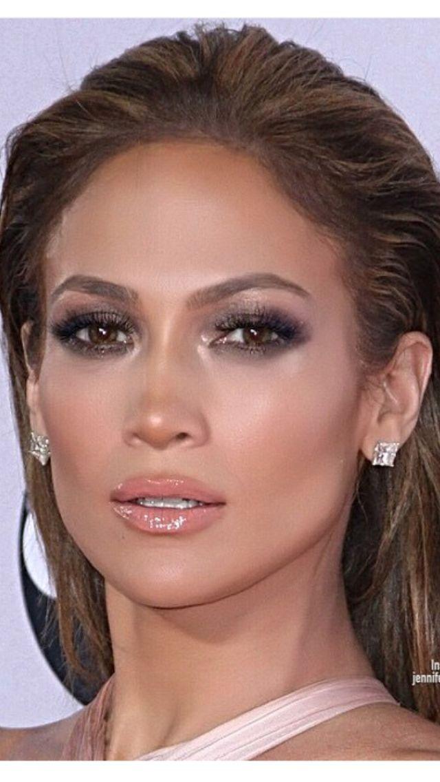 Pin By Maryory On Jenifer Lopez Pinterest Jennifer Lopez Makeup