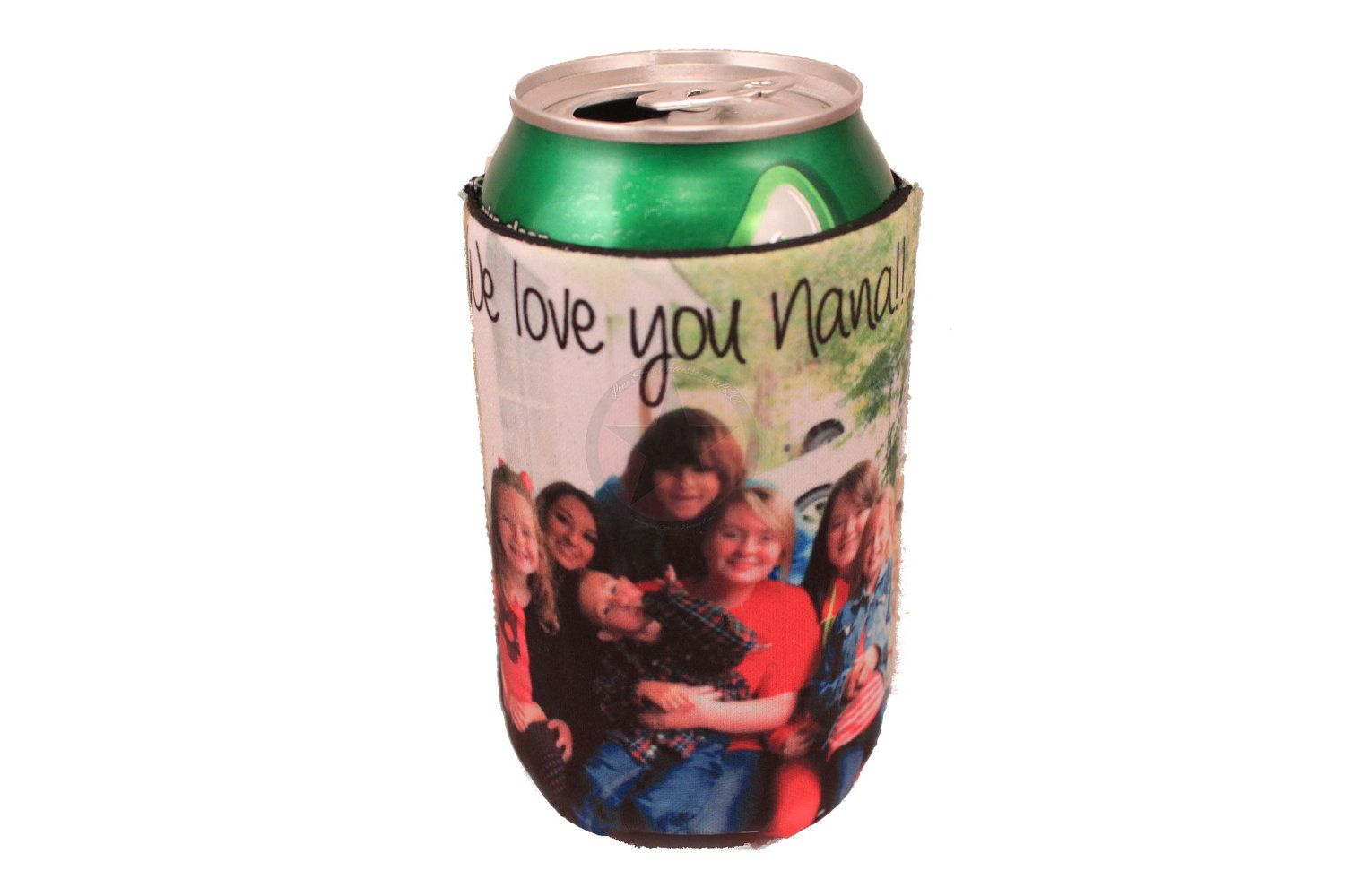 PERSONALIZED KOOZIES- Soft Drink-BEEr KOOZIEs-Bridesmaids Gift ...