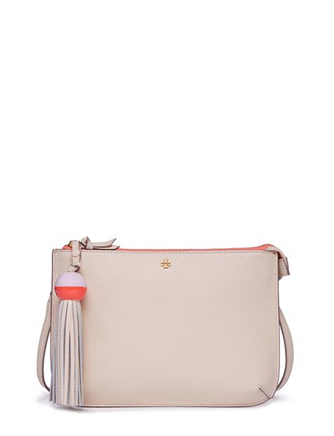 For Cyber Monday  The Tory Burch Tassel Cross-Body Exclusively Online at  toryburch.com d16c4284e8082