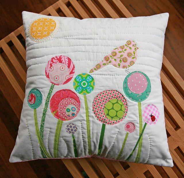 sophie 39 s pillow diy. Black Bedroom Furniture Sets. Home Design Ideas