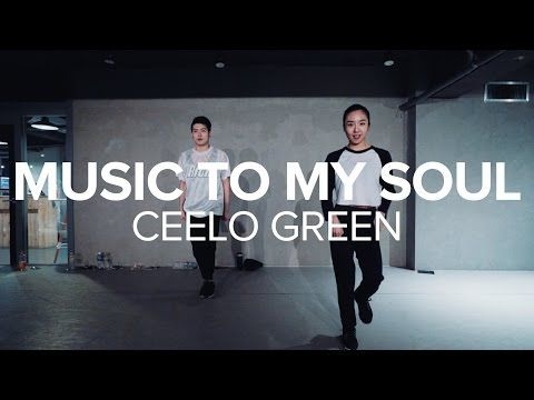Music To My Soul - Ceelo Green / May J Lee Choreography - YouTube