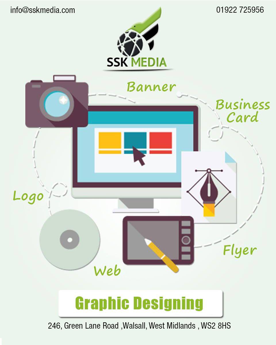 Graphicdesigning Sskmedia Ssk Media Graphic Design Graphic Design Company Design