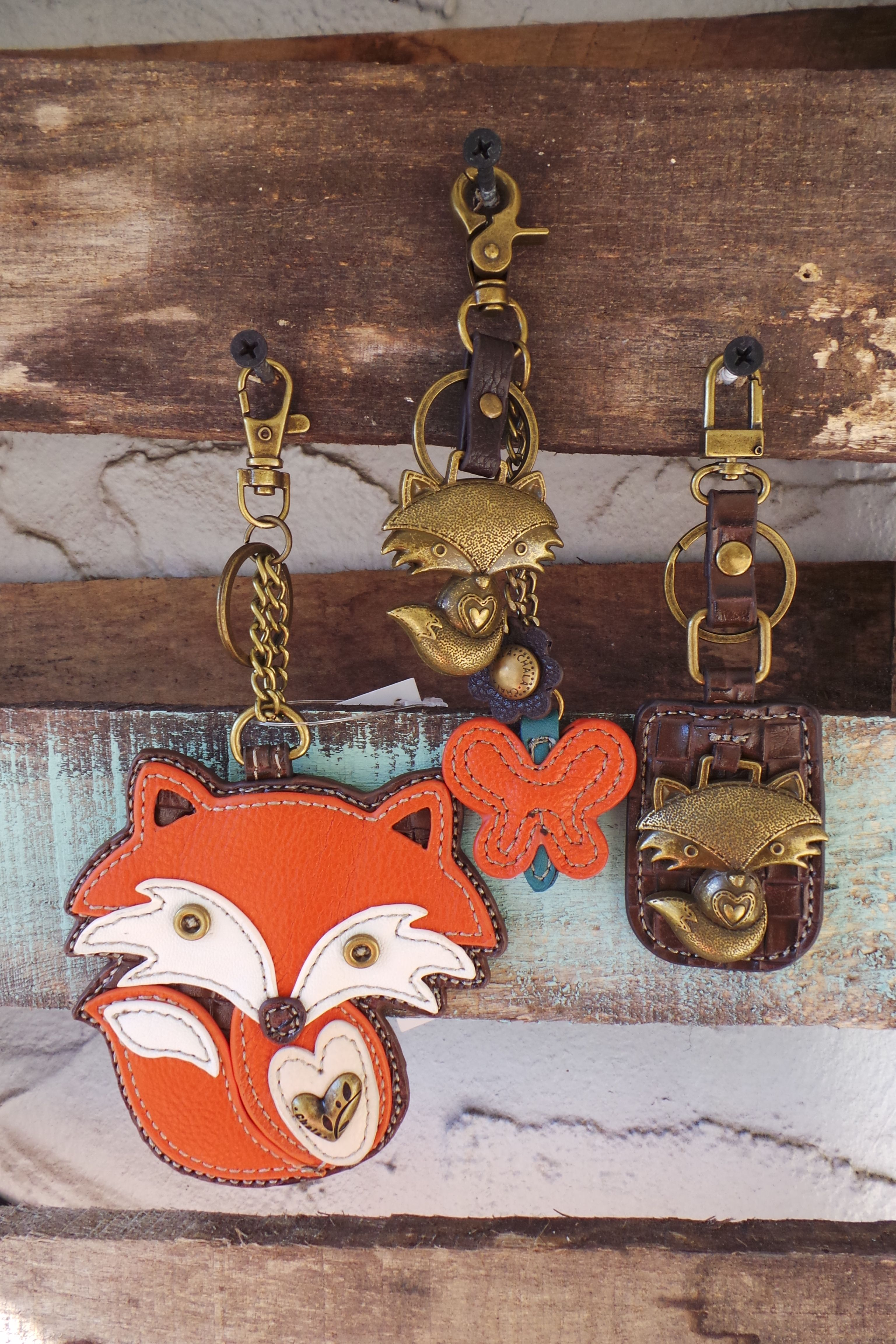 What Does The Fox Say Love These New Chala Key Chains Alex And Ani Charms Alex And Ani Charm Bracelet Charm Bracelet