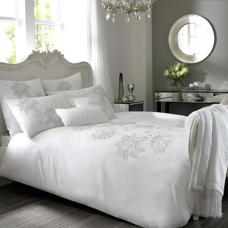 white bedspreads White Bedding Set Next Day