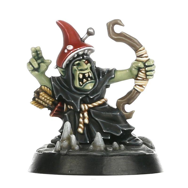 Idea By Michael Miller On Goblins Night Goblins Fantasy