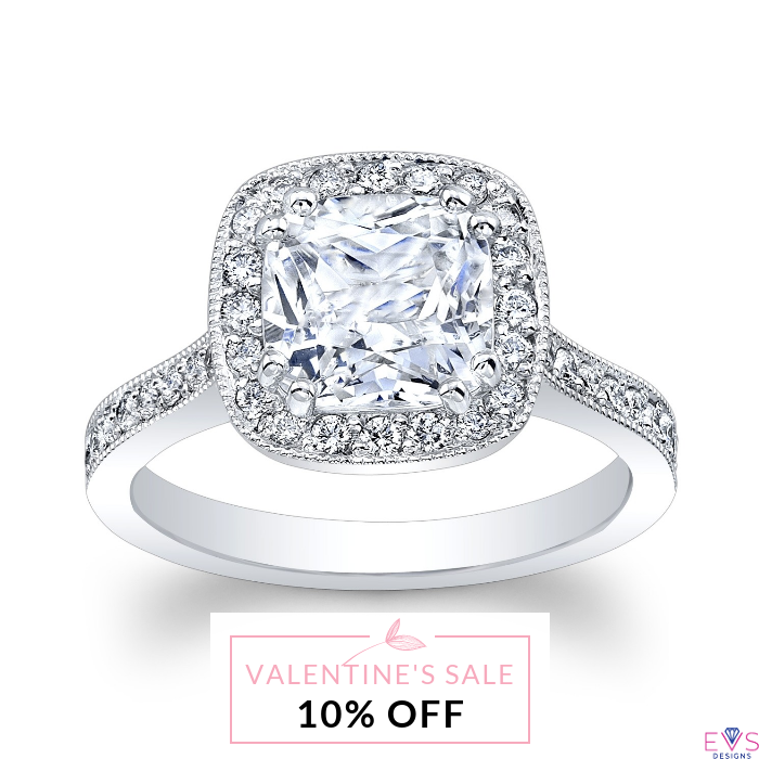 Don T Miss Out On Evs Design S Store S Big Sale Get 10 Off Platinum Engagement Rings Vintage White Gold Engagement Rings Vintage Vintage Engagement Rings