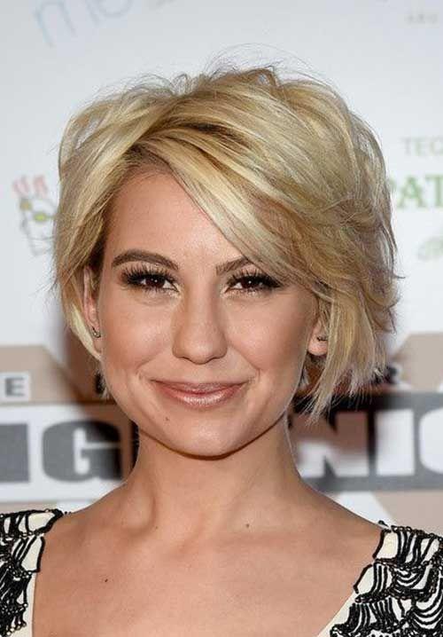 9 Celebrities Short Hair 2015 Jpg 500 718 Pixels Mit Bildern Frisuren Promi Kurze Haare Styling Kurzes Haar